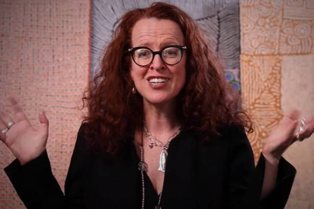 Genevieve Bell: Decolonizing Artificial Intelligence